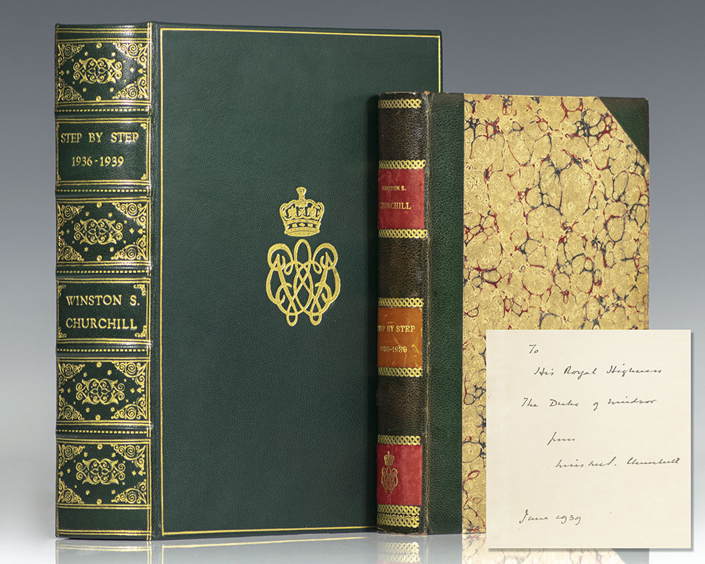 Signed Autographed Books Archives Raptis Rare Books Fine Rare And Antiquarian First Edition Books For Sale