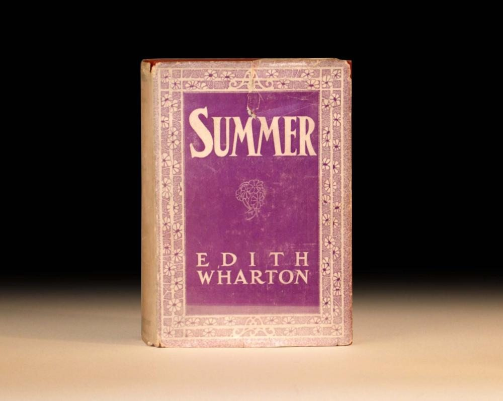 summer raptis rare books summer