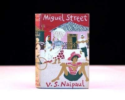 Miguel Street.
