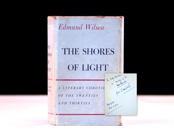 The Shores of Light: A Literary Chronicle of the Twenties and Thirties.