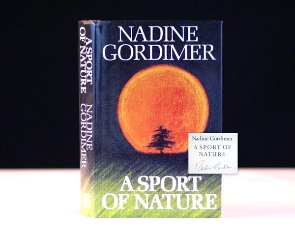 Sport of Nature.
