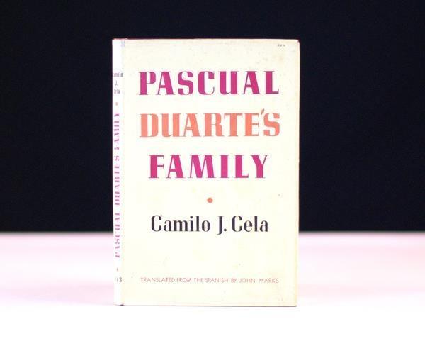 Pascual Duarte's Family (The Family of Pascual Duarte).