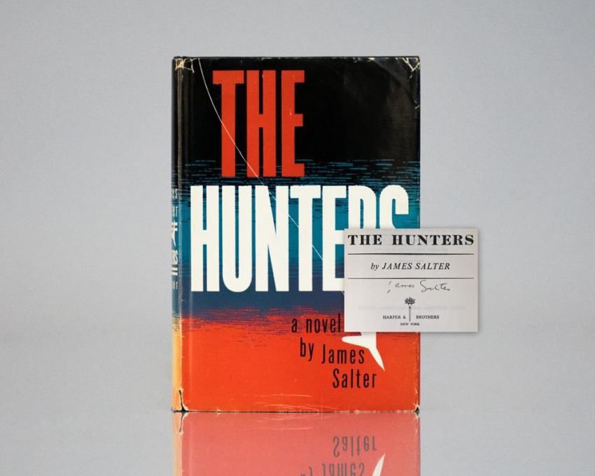 The Hunters.