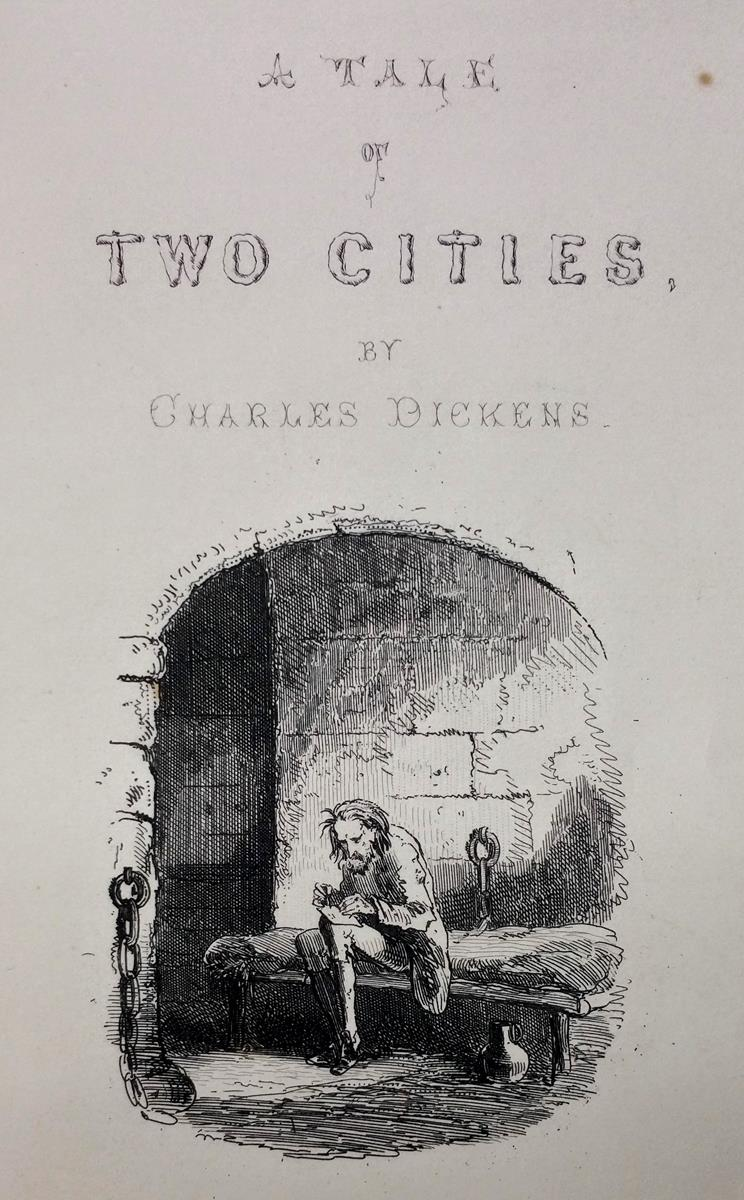sacrificing to realize the cost of life in a tale of two cities A tale of two women 1 a tale of two cities • in 1859 charles dickens published § life and death, • and good and evil.