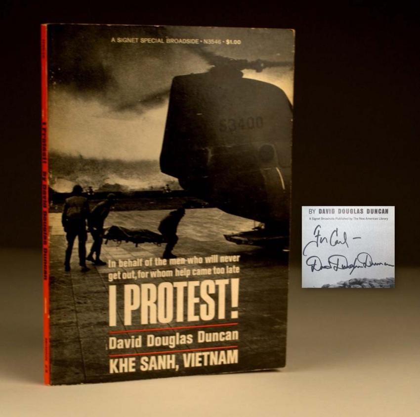 I Protest!.