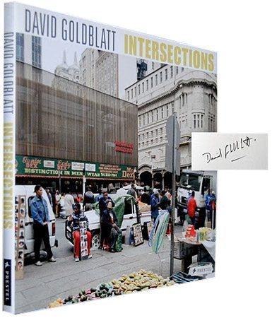David Goldblatt: Intersections