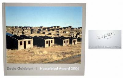 David Goldblatt: Hasselblad Award 2006