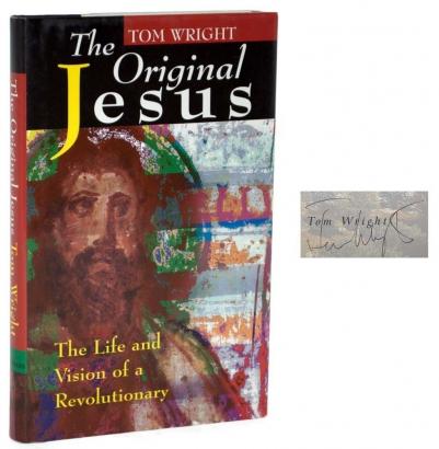 The Original Jesus.