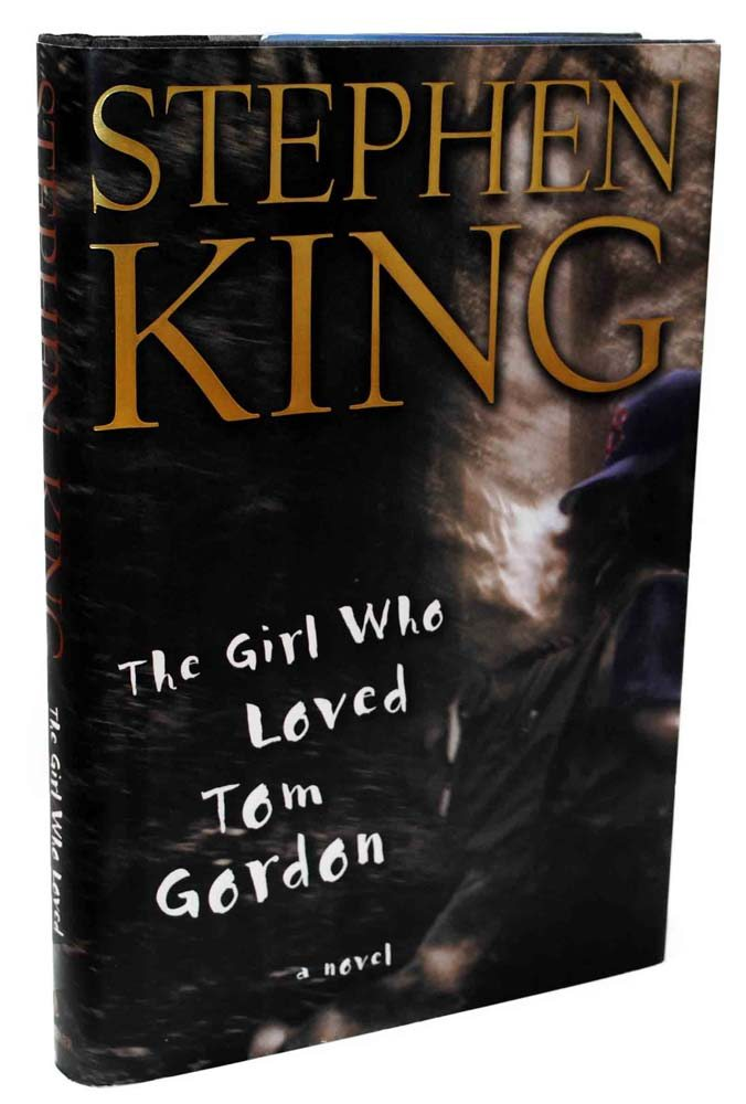 an overview of the the girl who loved tom gordon by stephen king I loved portions of this film,  it is an adaption of stephen king's horror masterpiece  and one that is one of my personal favorites from king.