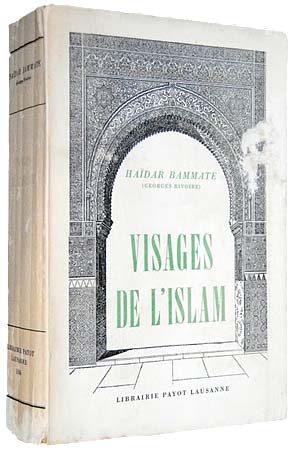 Visages De L'Islam.