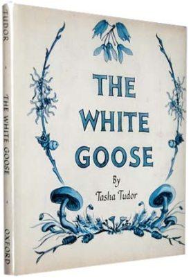 The White Goose