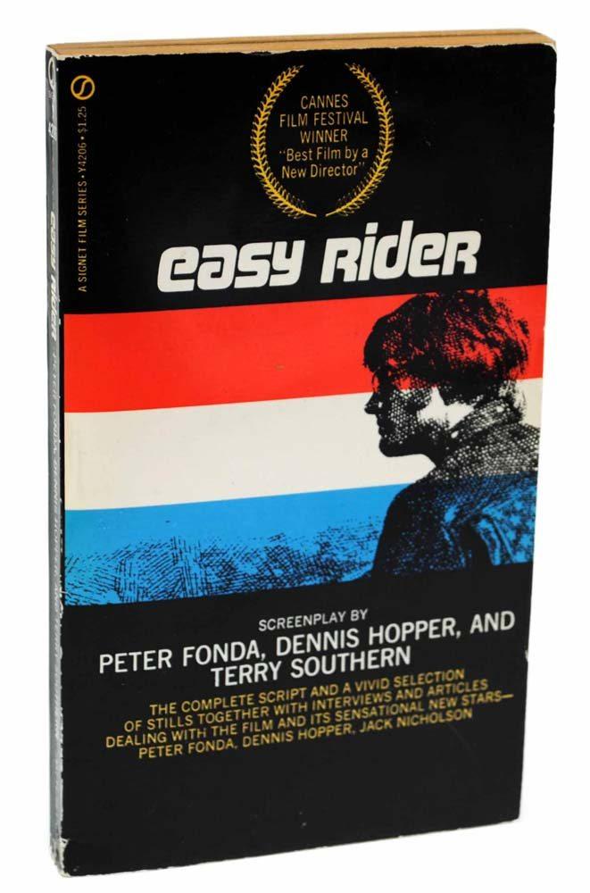 Easy Rider.