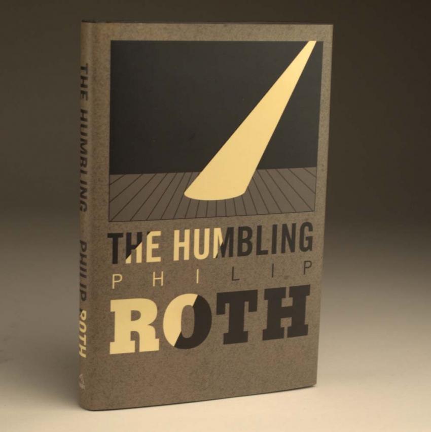 The Humbling.