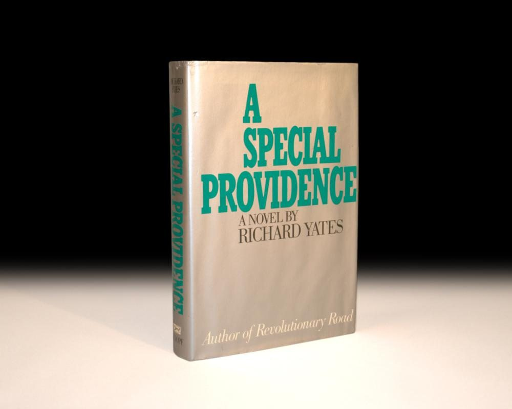 A Special Providence.