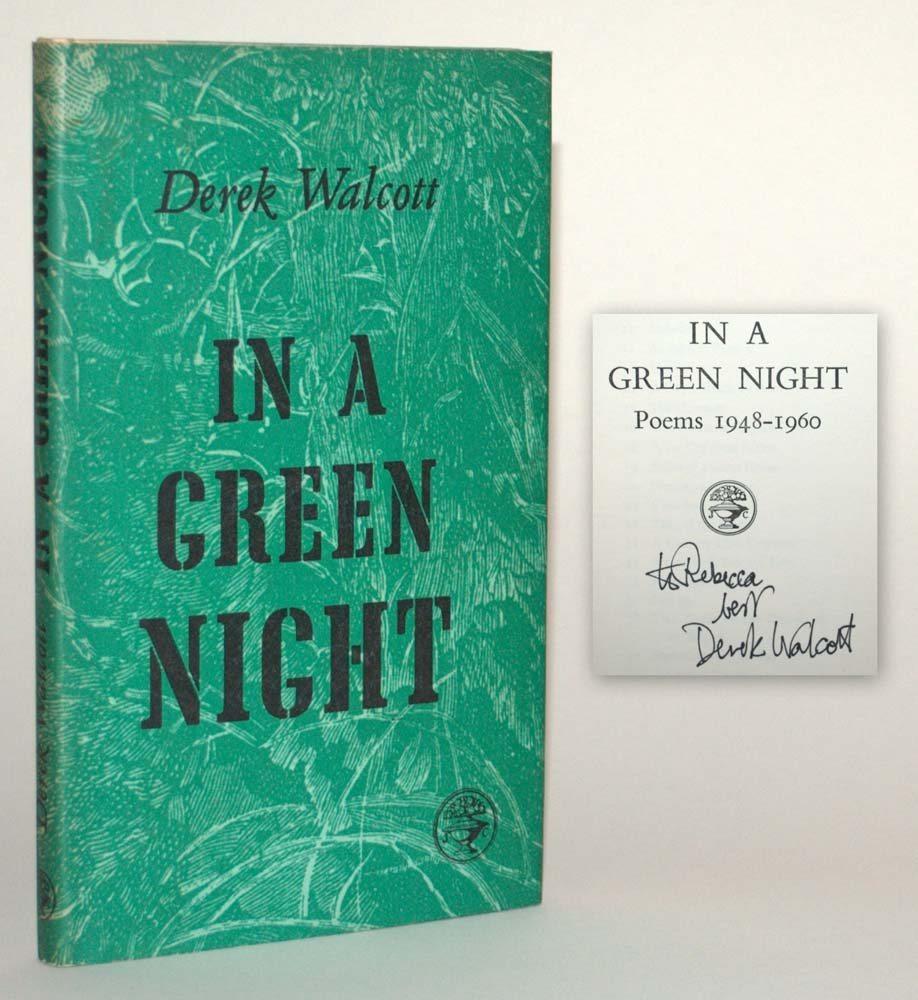 In a Green Night.