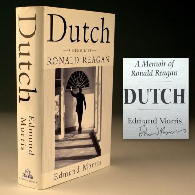 Dutch: A Memoir