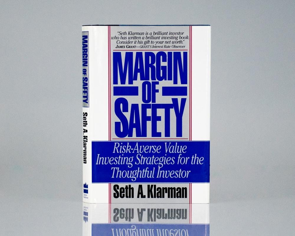 margin of safety What is margin of safety the concept of margin of safety - which originates from ben graham's earliest teachings - is a core tenet of value investing but what is margin of safety.