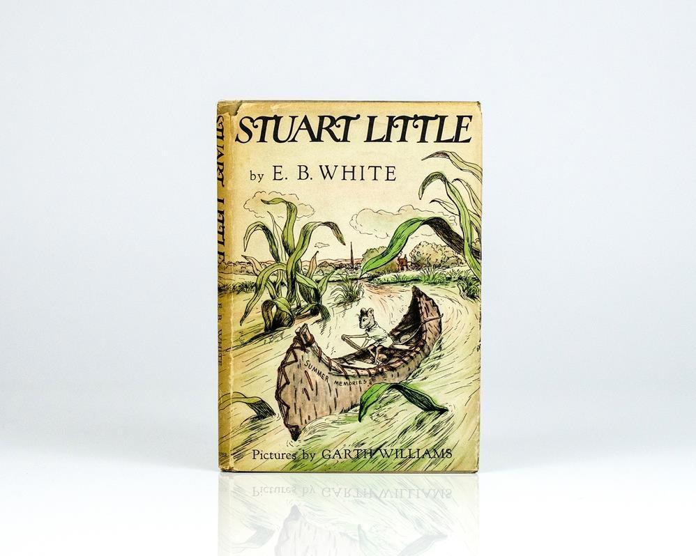 Stuart Little.