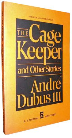 The Cage Keeper and Other Stories.