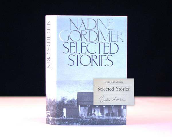Selected Stories.