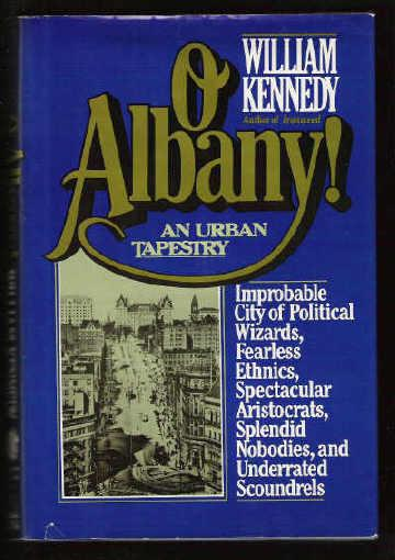 O Albany: An Urban Tapestry.