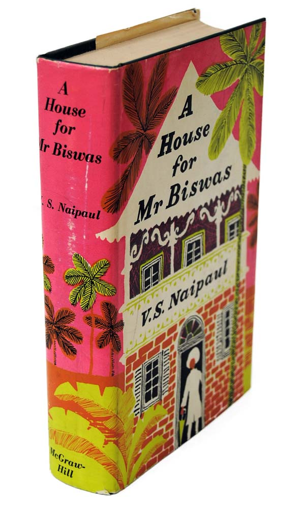a house for mr biswas my Houses in a house for mr biswas essayshe had lived in many houses and  how easy it was to think of those houses without him (p 125) during his life.