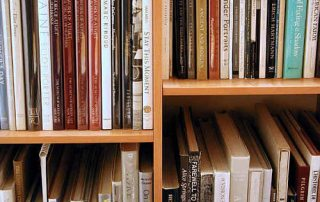 Collecting Photography Books