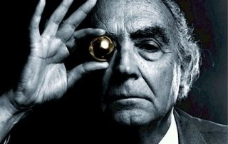 Jose Saramago, we will miss you.