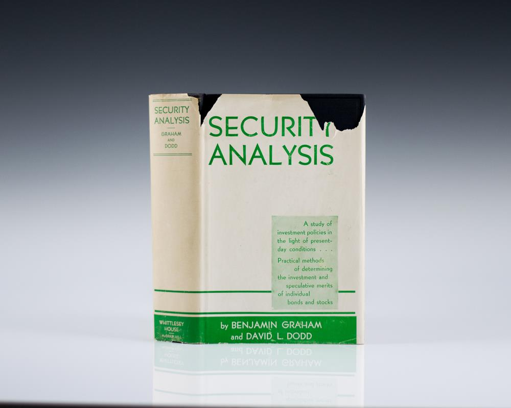 security analysis Security analysis, portfolio management, and financial derivatives integrates the many topics of modern investment analysis it provides a balanced presentation of theories, institutions, markets, academic research, and practical applications, and presents both basic concepts and advanced principles.