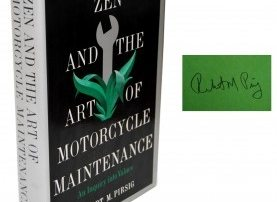 Zen and the Art of Book Collecting