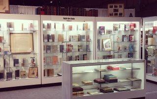 The 52nd Annual New York Antiquarian Book Fair