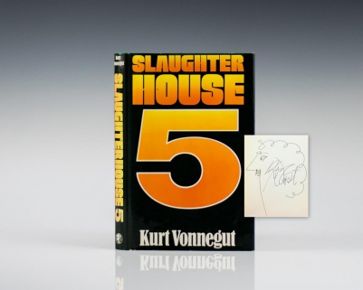 Slaughterhouse-Five, or The Children's Crusade, A Duty-Dance With Death.