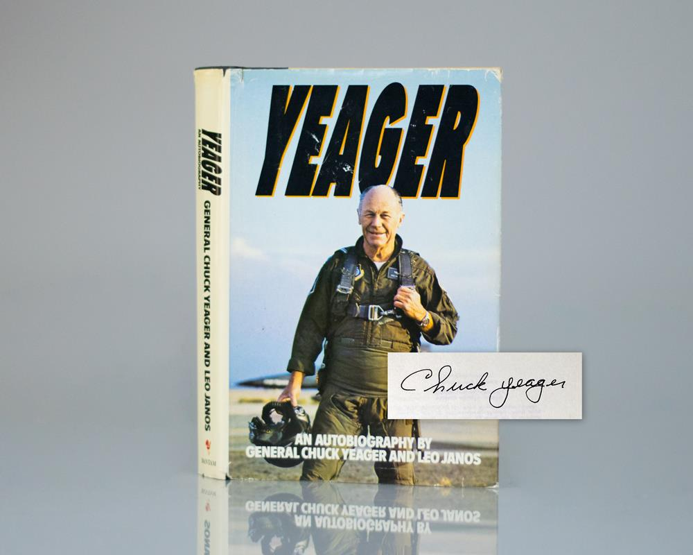 Yeager.
