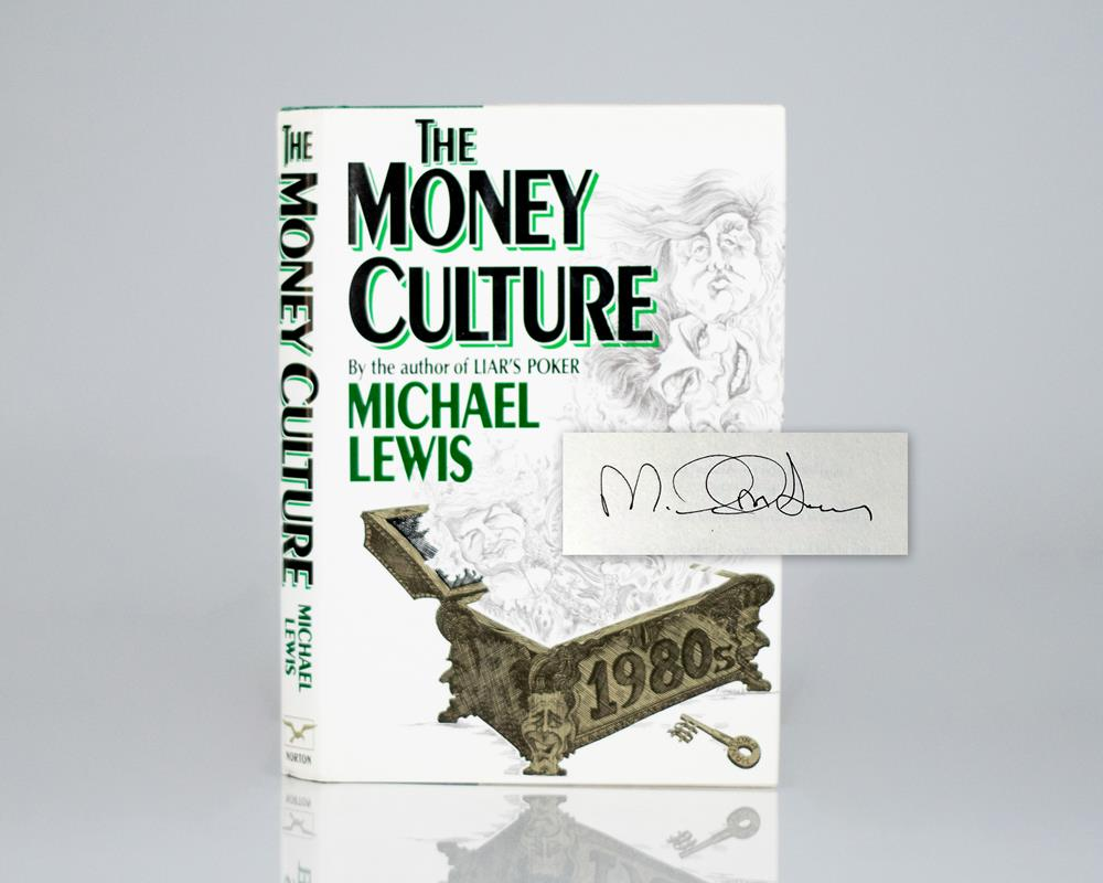 The Money Culture.