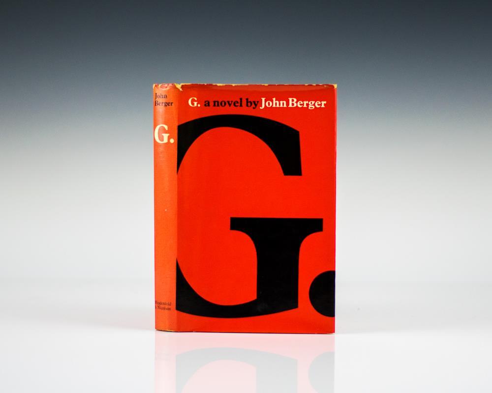 G: A Novel.
