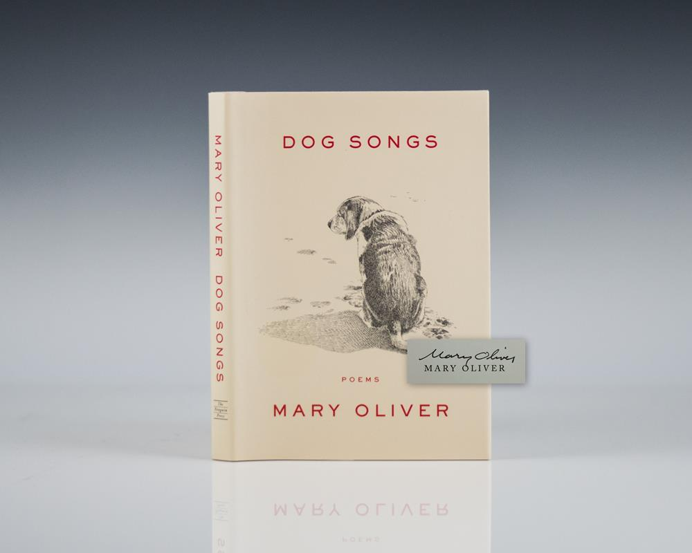 Dog Songs: Poems.