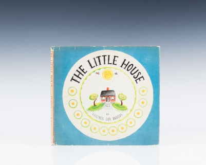 The Little House.