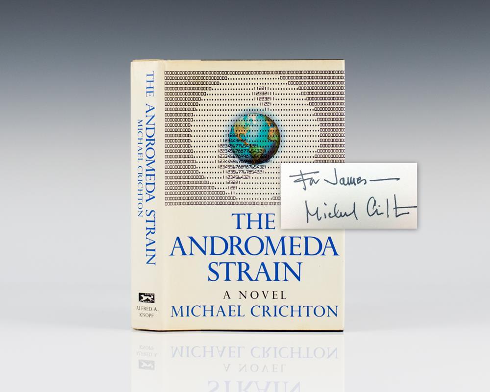 the andromeda strain summary - 1000×800