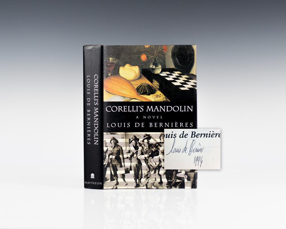 Corelli's Mandolin.