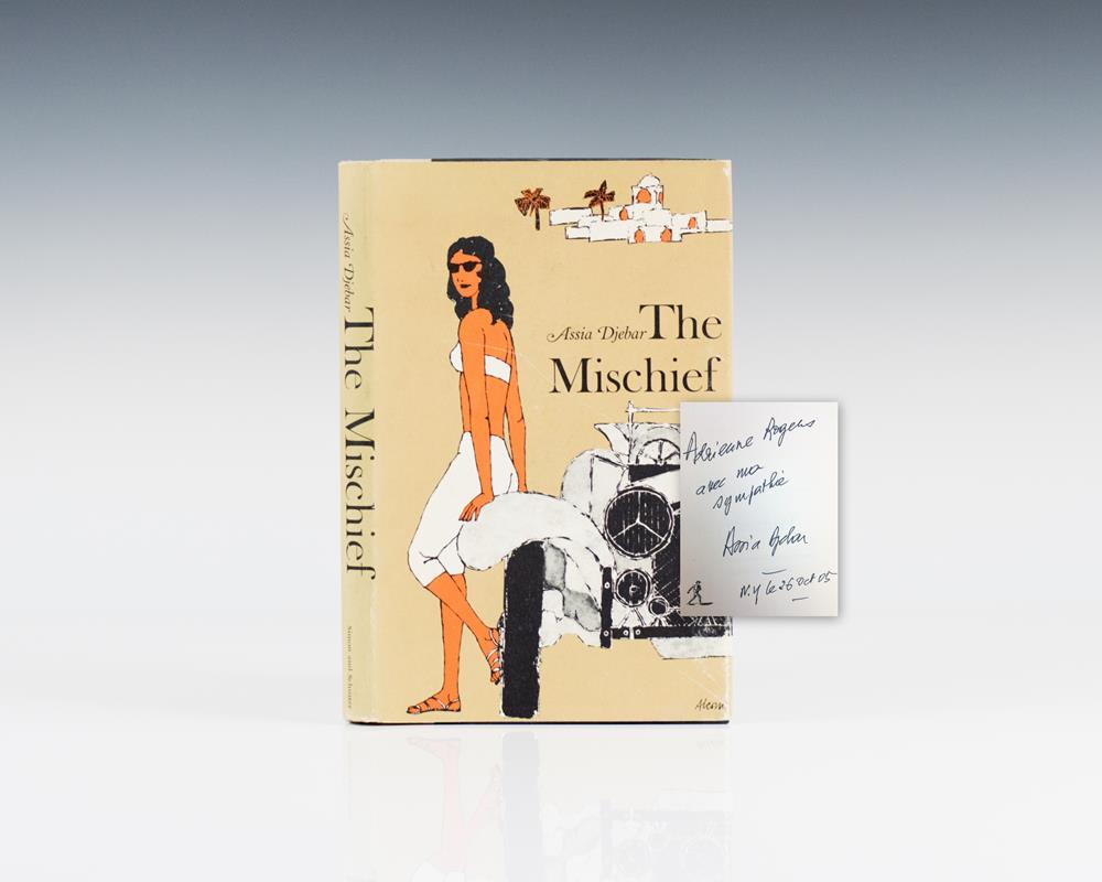 The Mischief.