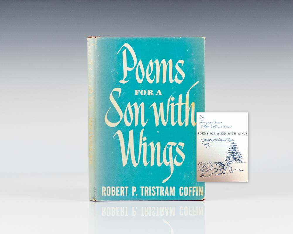 Poems for a Son with Wings.