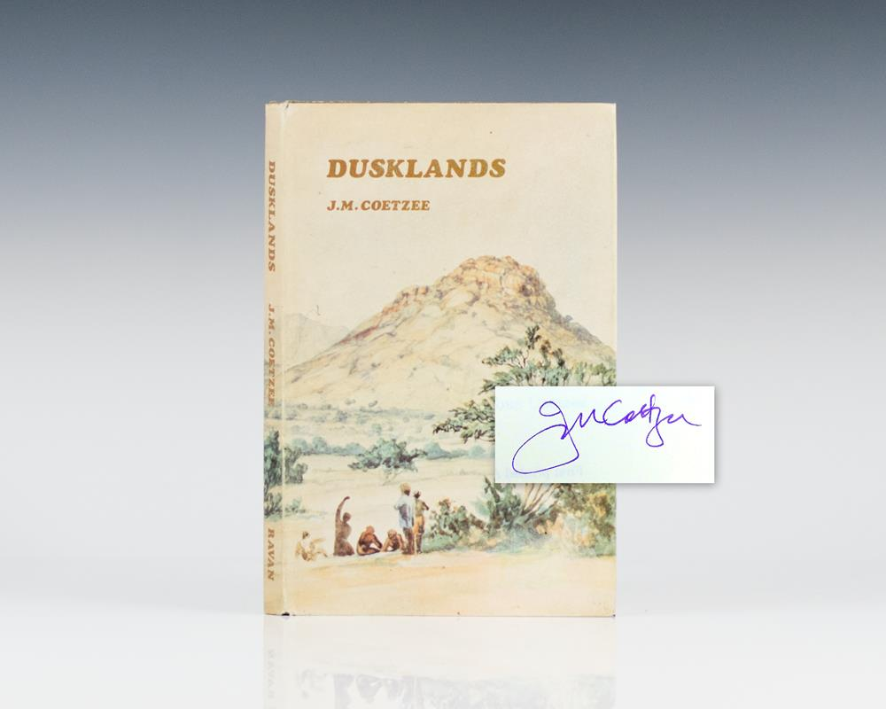 Dusklands.