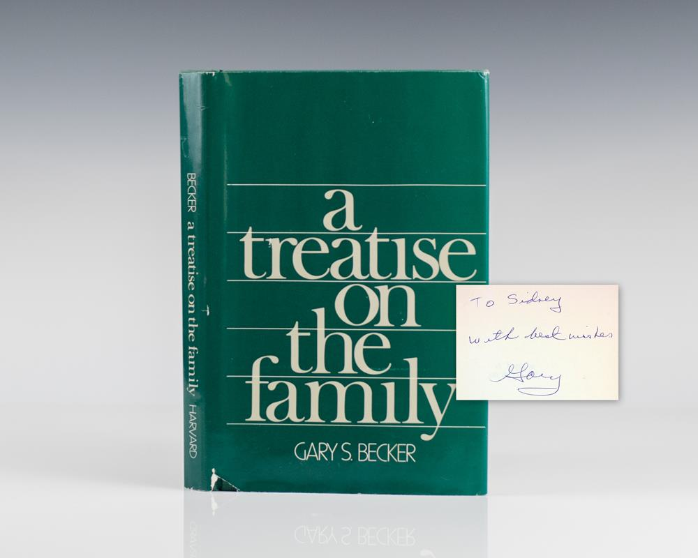 A Treatise on the Family.