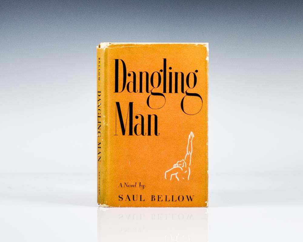 dangling man Book source: digital library of india item 2015470139dccontributorauthor: bellow sauldcdateaccessioned: 2015-09-22t18:46:16zdcdateavailable:.