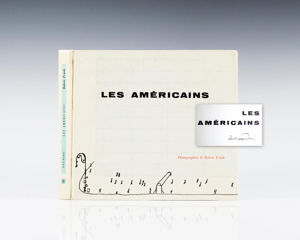 Les Americains [The Americans].