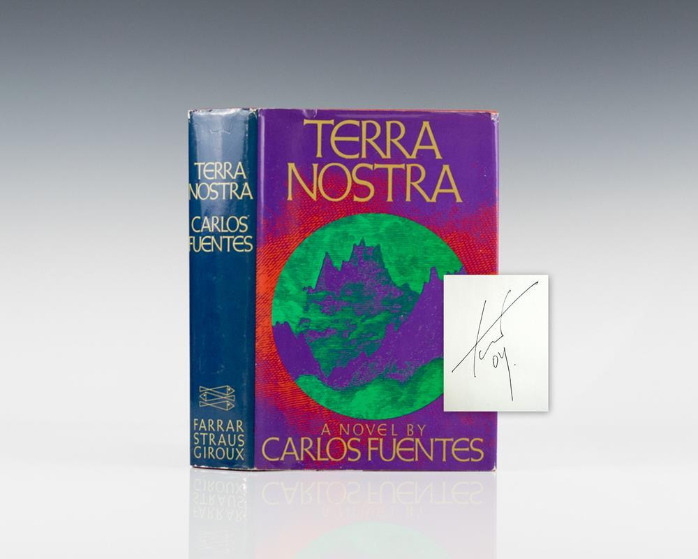 Terra Nostra.