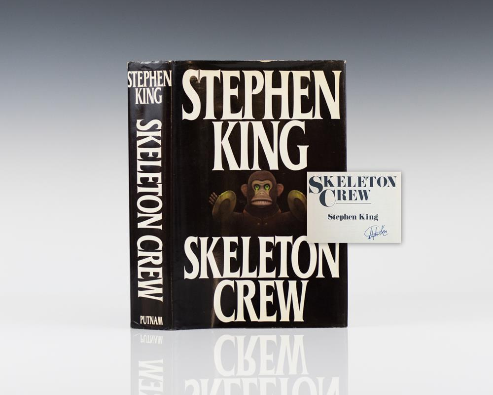 Skeleton Crew.