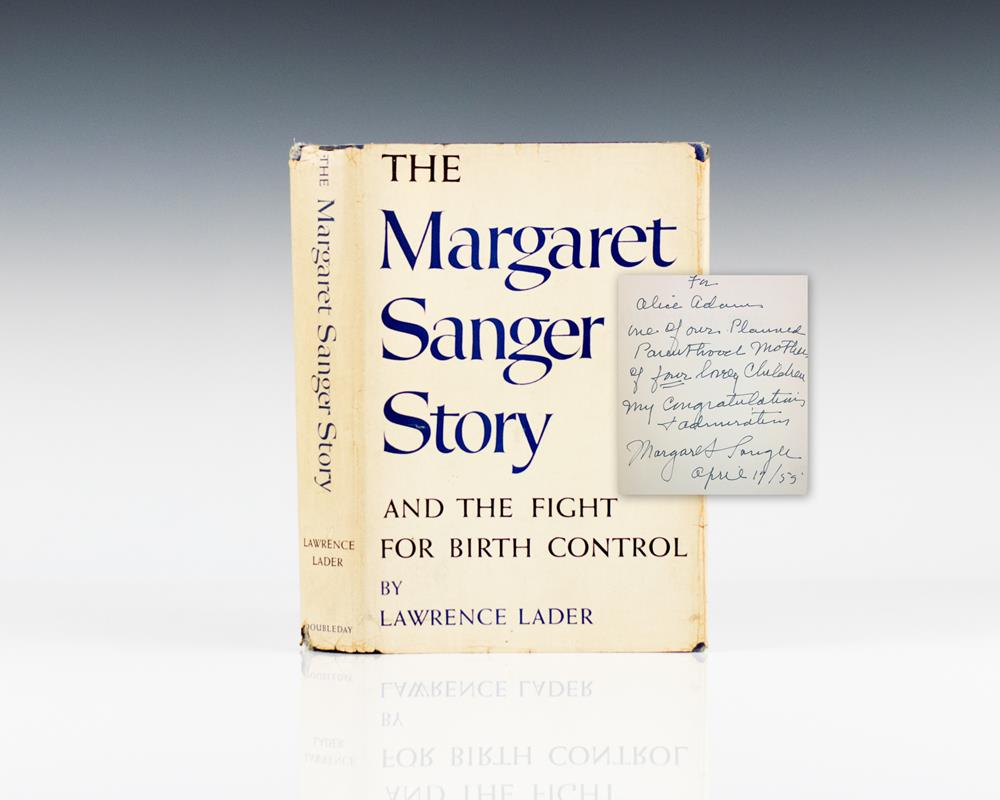 The Margaret Sanger Story.