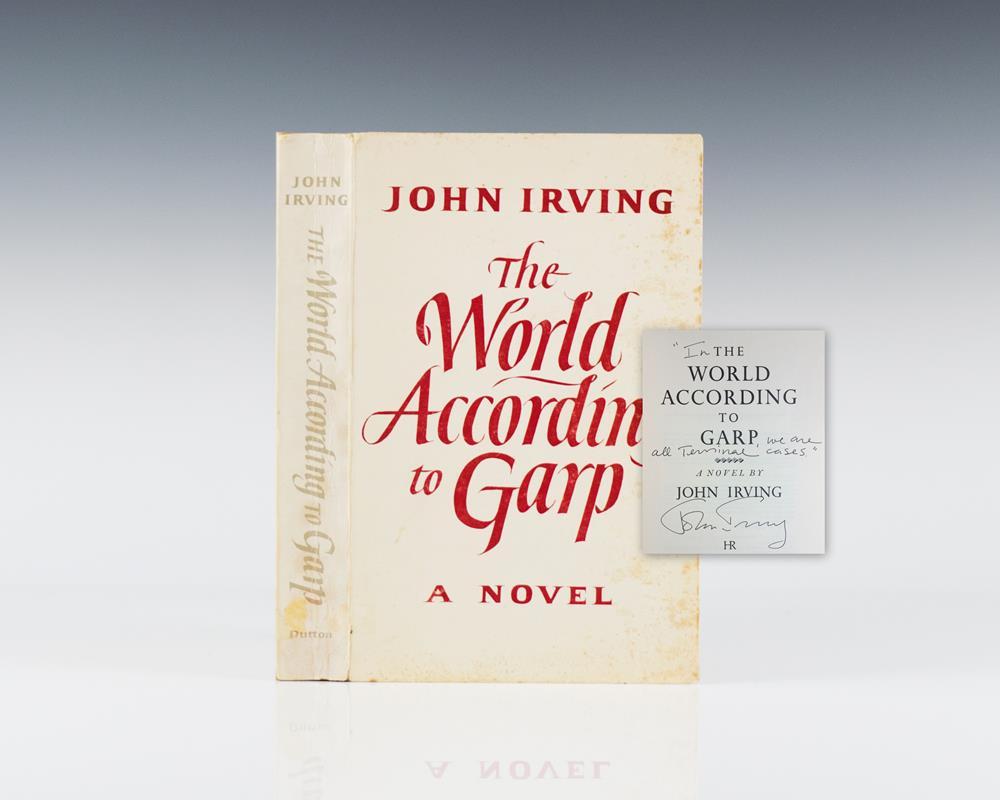 The World According to Garp.