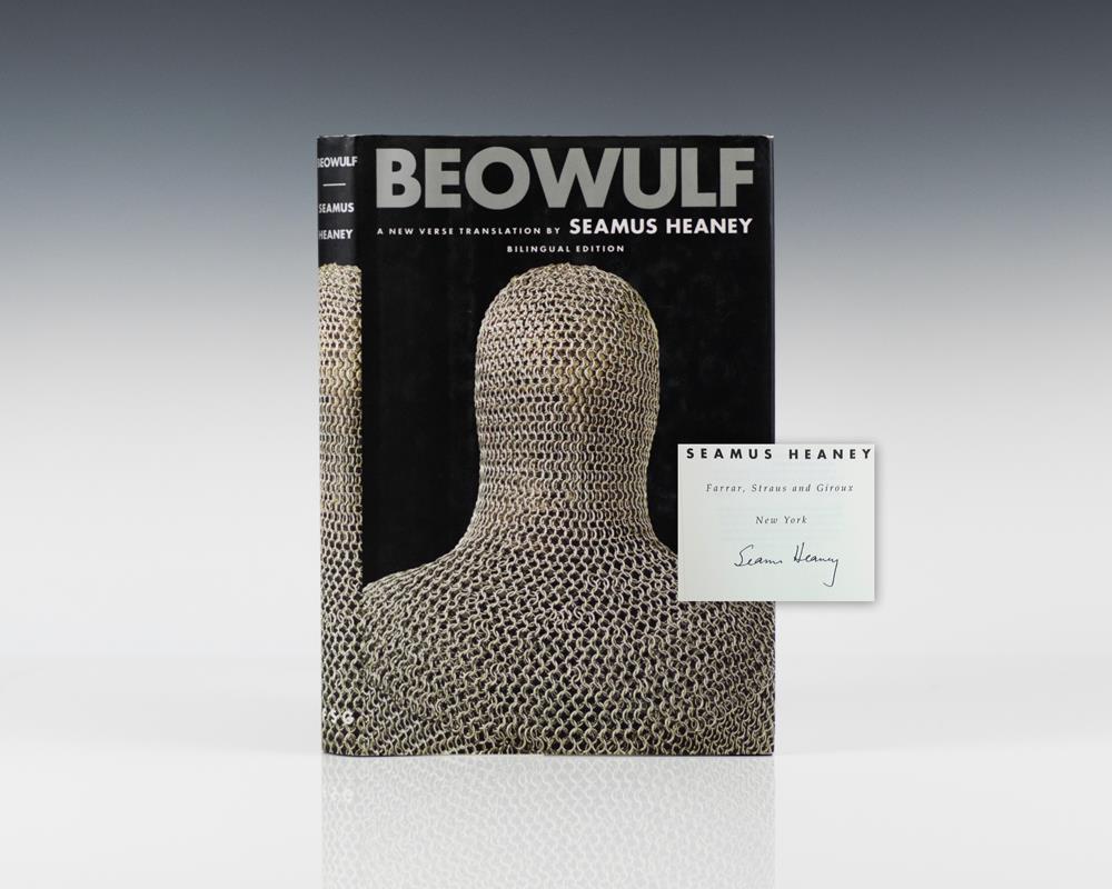 Beowulf: A New Verse Translation.